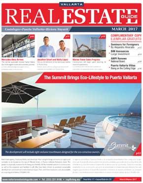 Vallarta Real Estate Guide March 2017
