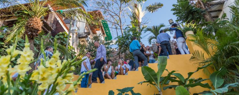 Grupo Heva, Puerto Vallarta
