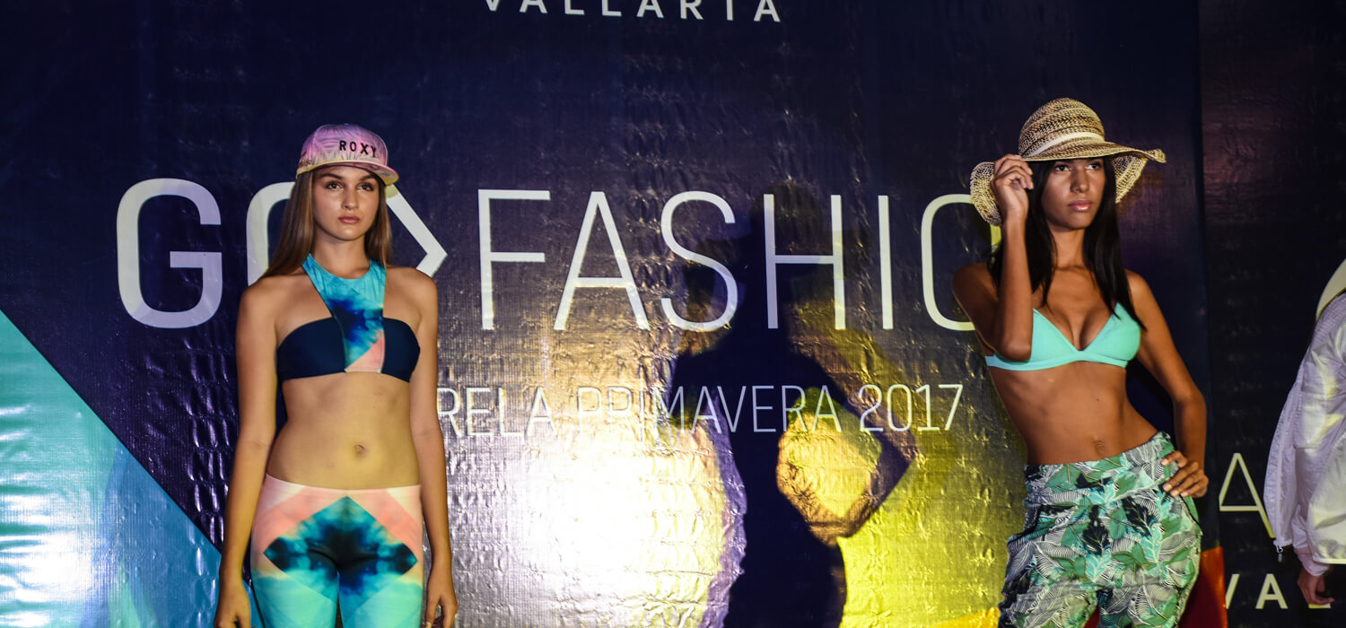 Galerias Vallarta Fashion Week
