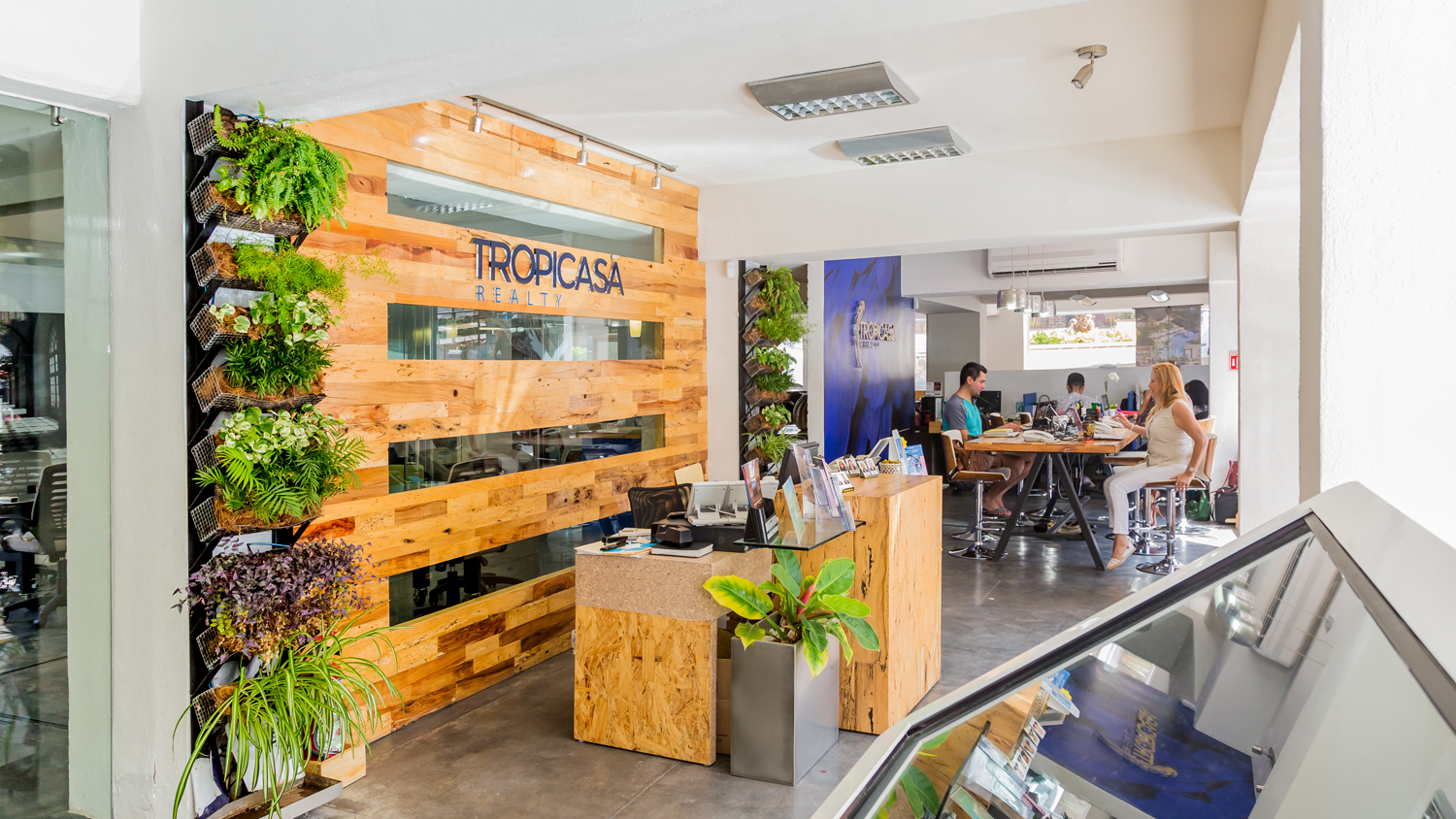 Tropicasa Office Puerto Vallarta