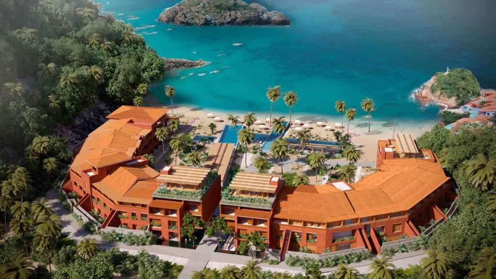 Costa Careyes Development Presents Its Amenities