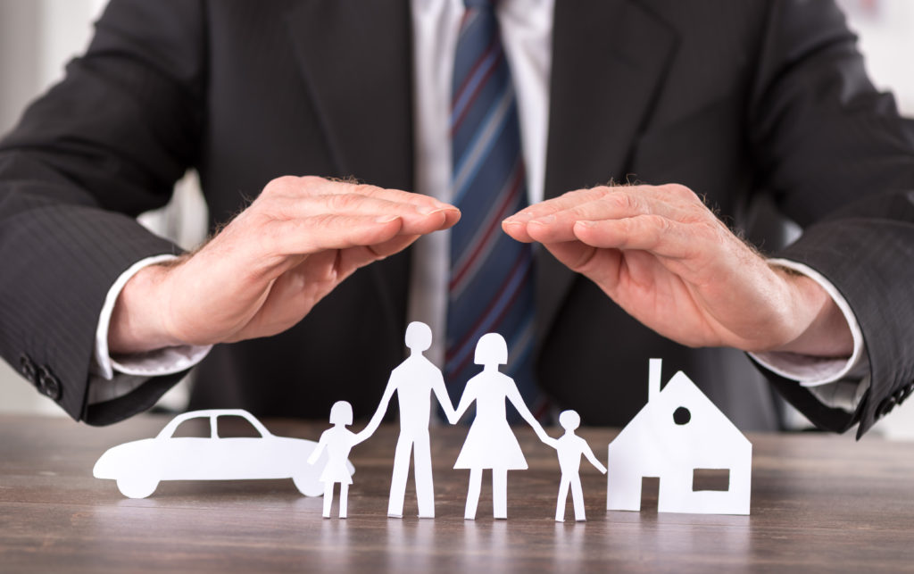 Home Insurance: How and Why to Protect Your Property
