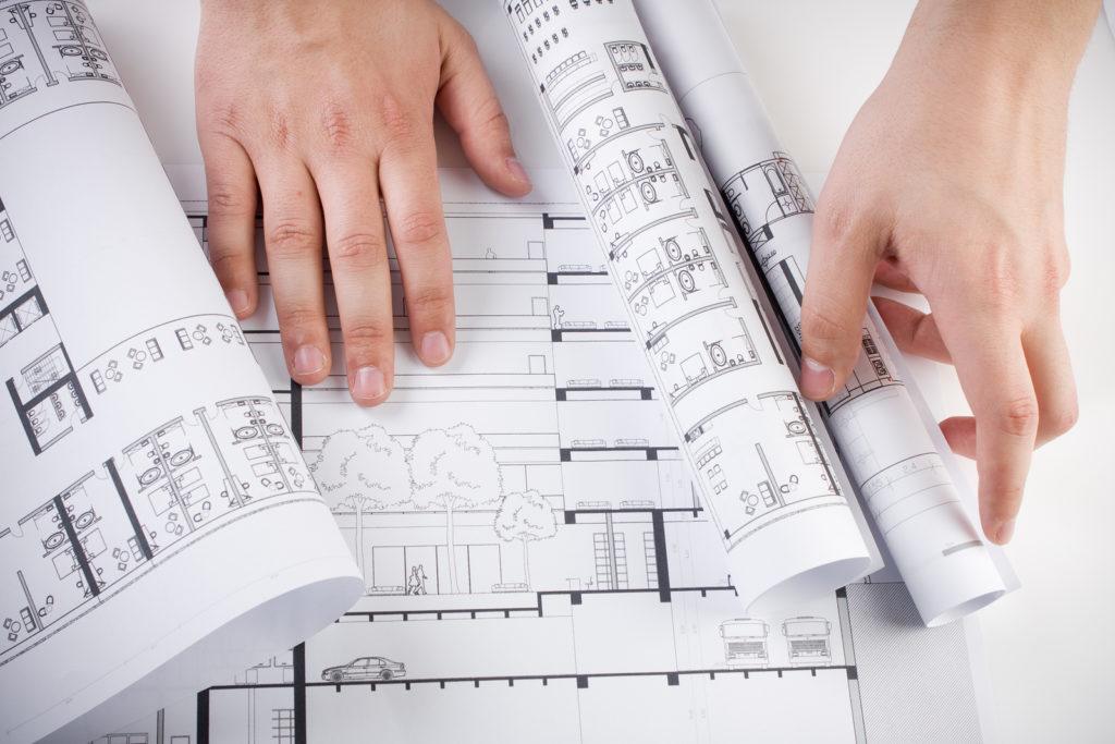 Normas de Edificación: COS y CUS