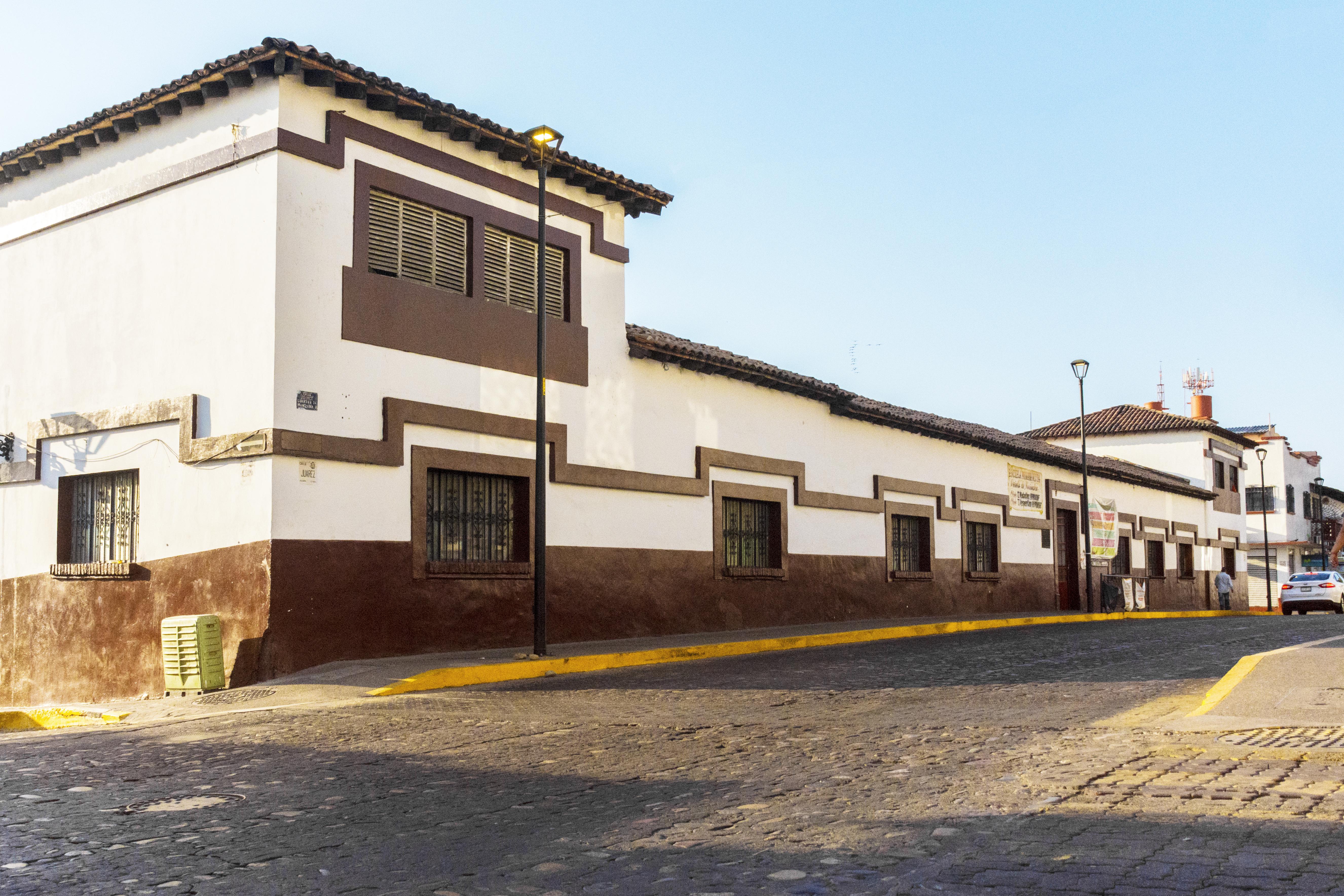 History of Puerto Vallarta Architecture - Part I