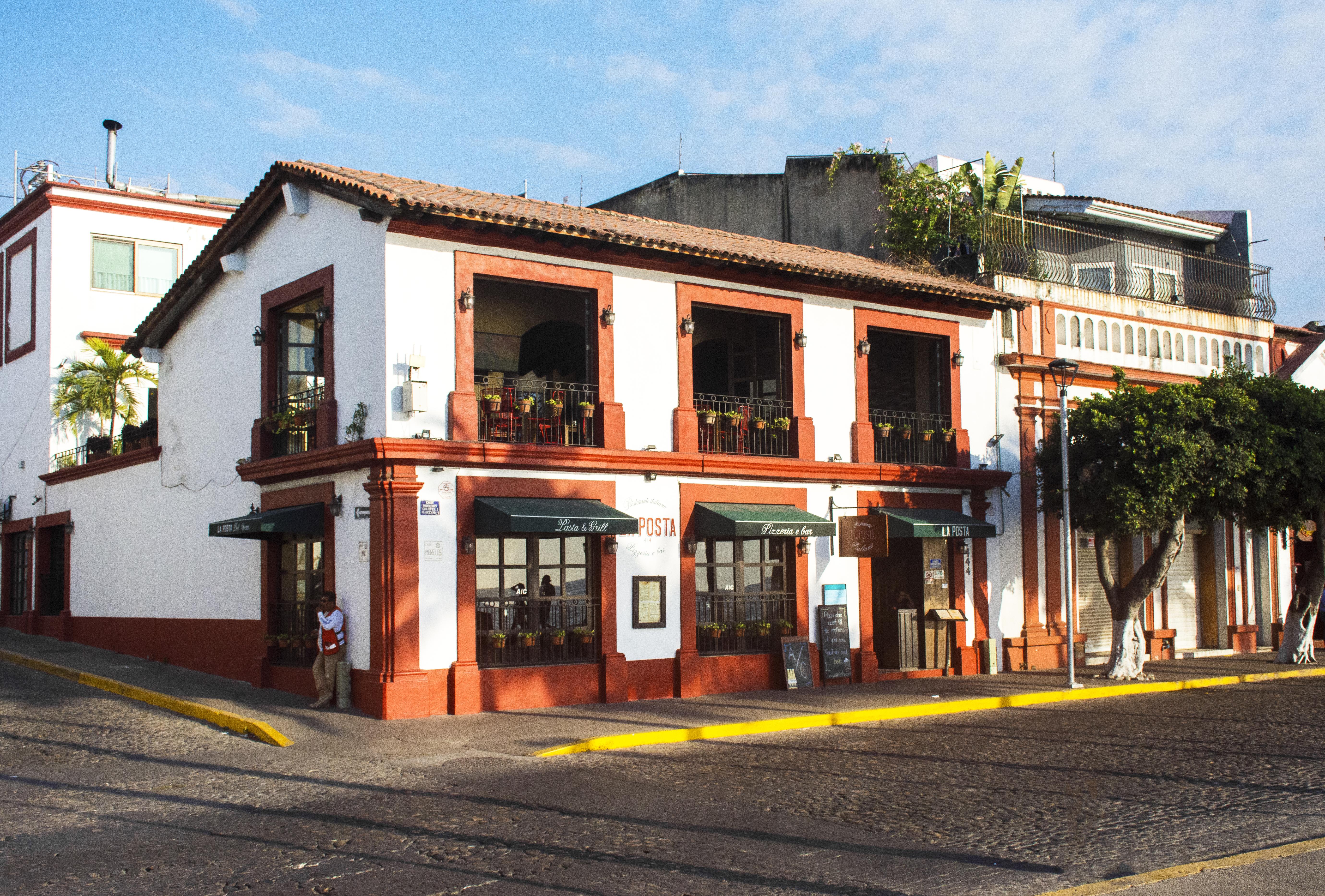 Historia de la arquitectura de Puerto Vallarta – Parte I