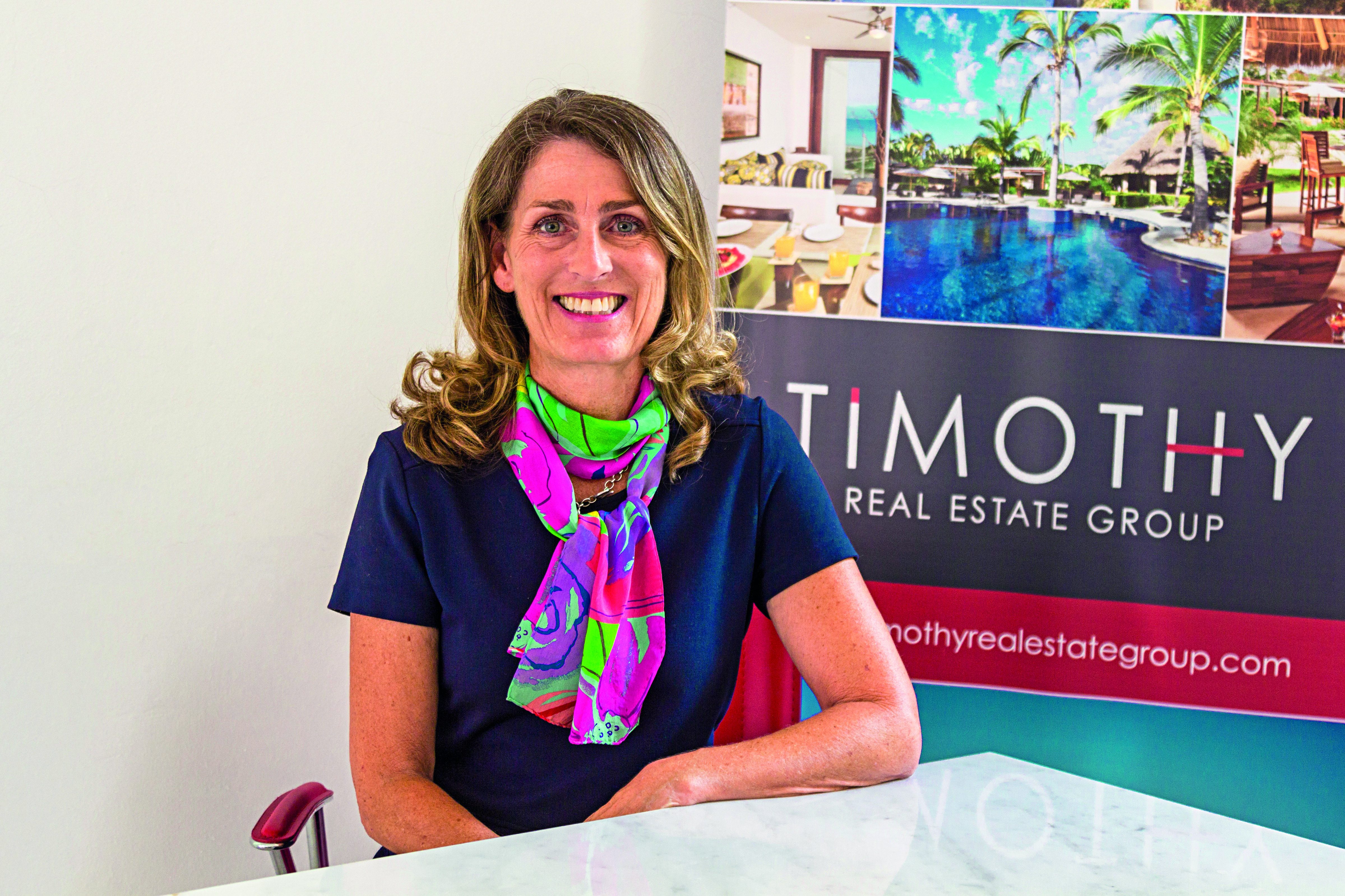 Victoria Pratt de Timothy Real Estate Group