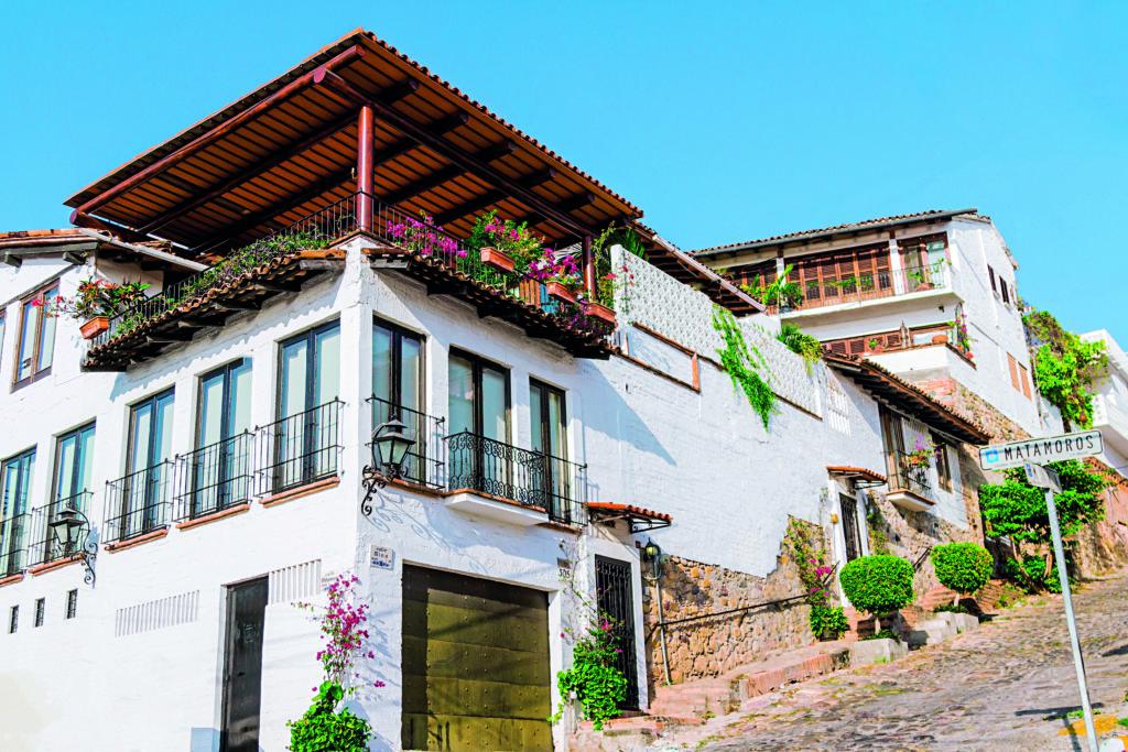 Historia de la Arquitectura de Puerto Vallarta - Parte II
