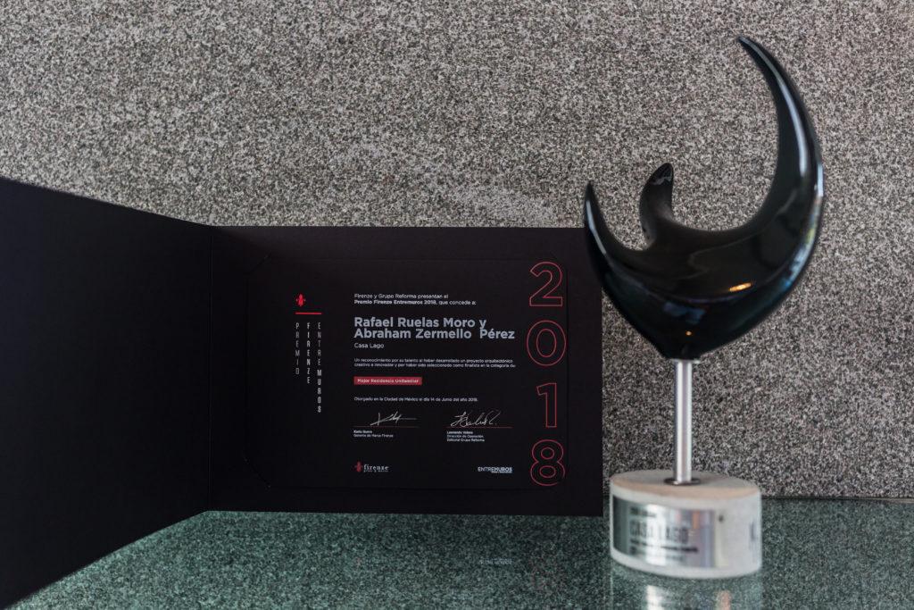 Premio Firenze Entremuros, VallartaRealEstateGuide