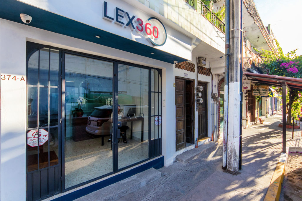 LEX 360 Inaugurates Office in Romantic Zone