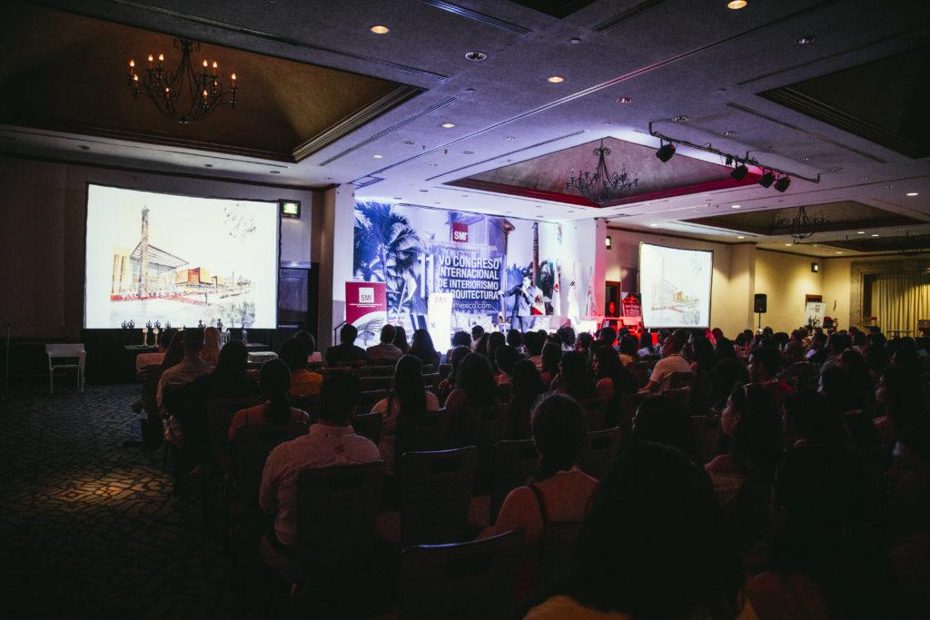 11th International Architecture Congress Held