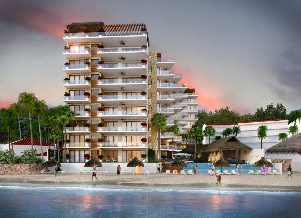 Nairy Ocean, 2019: Desarrollos a Seguir en el Primer Semestre, Vallarta Real Estate Guide