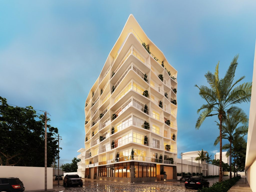 Torre Ambar, Developments to Follow in the First Half of the Year, Vallarta Real Estate Guide