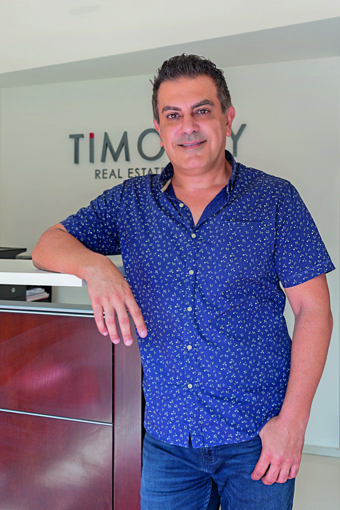 Taniel Chemsian: A Close-Up of His Trajectory, Vallarta Real Estate Guide