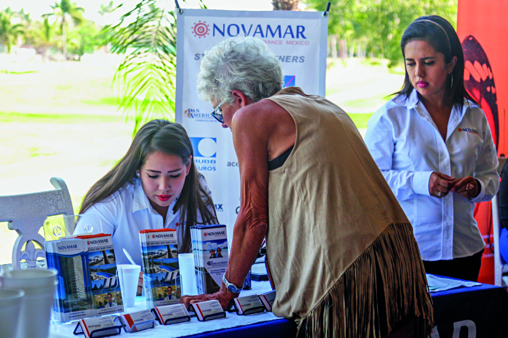 Novamar Holds Third Vallarta Insurance Day, Vallarta Real Estate Guide 2019