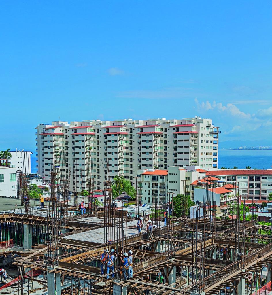 Aumentan Inversiones Inmobiliarias Mexicanas en Puerto Vallarta,VREG 2019