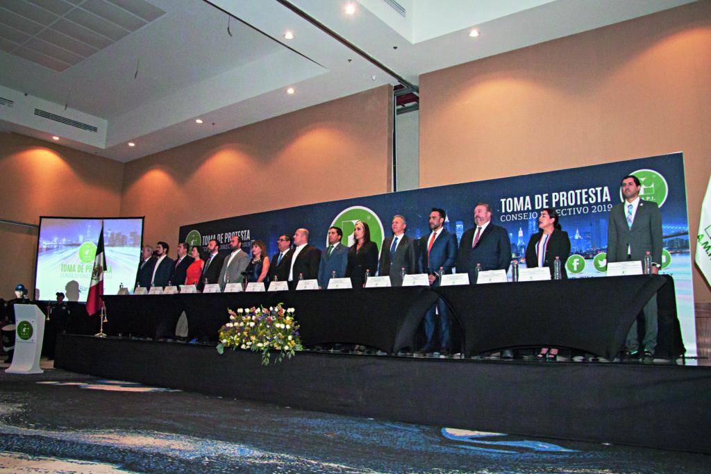 AMPI Gdl Presents New Board, Guadalajara Real Estate Guide 2019