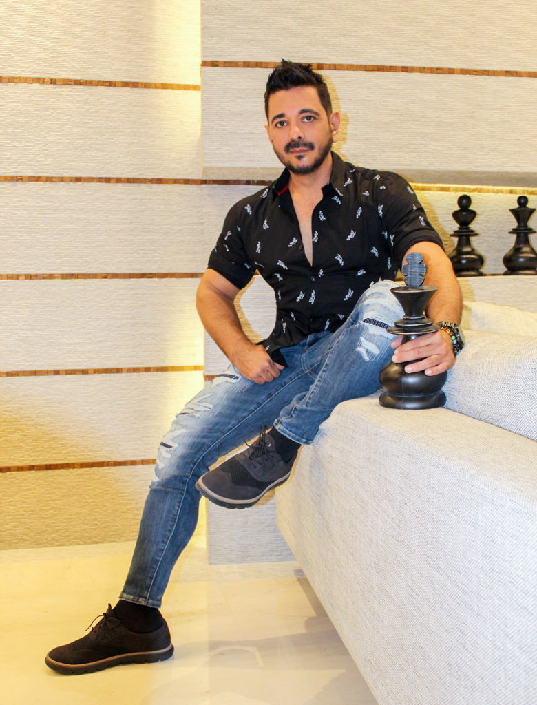 Guillermo Soto Vásquez, LifeInt Design, Vallarta Real Estate Guide