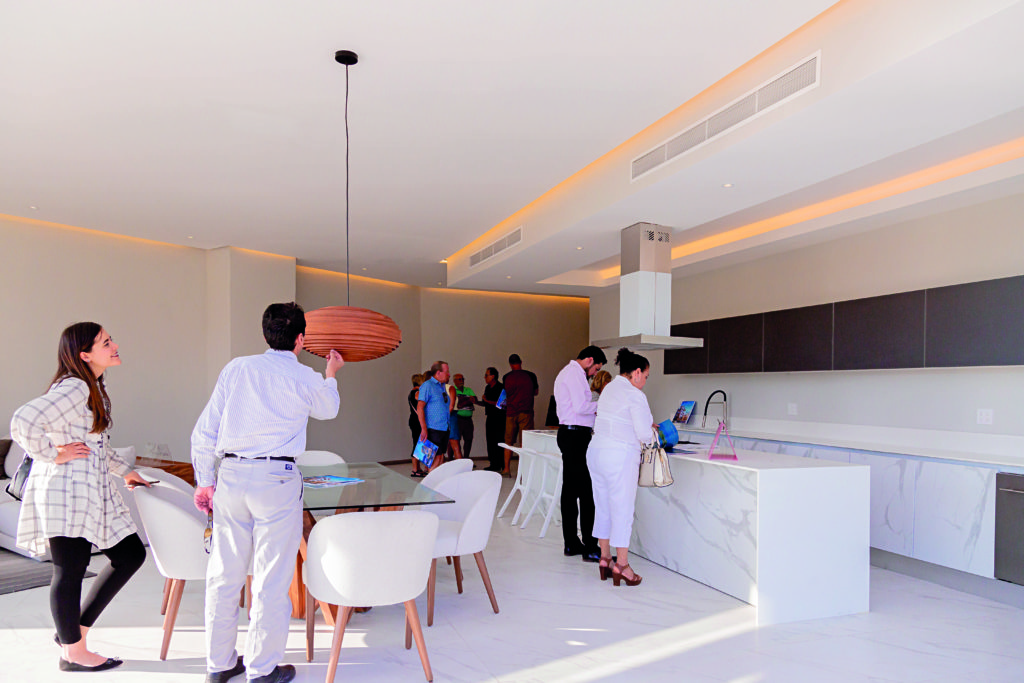 Marina Residences Holds Grand Open House, Vallarta Real Estate Guide 2019