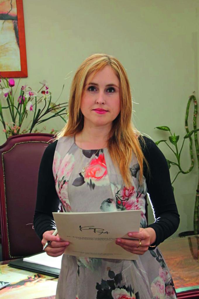 Karen Camarena: Certeza Jurídica Inmobiliaria: Detonante de Inversión