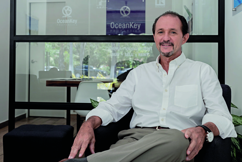 Manuel Flores: Retos a Vencer para Mantener Fuerte a la Industria Inmobiliaria