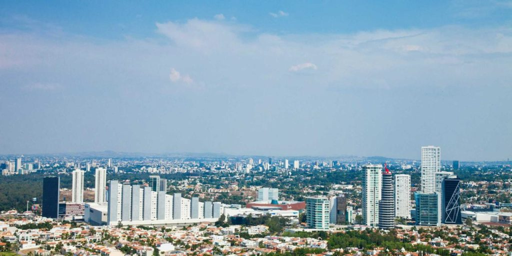 Jalisco Among Favorites for Investing, Vallarta Real Estate Guide