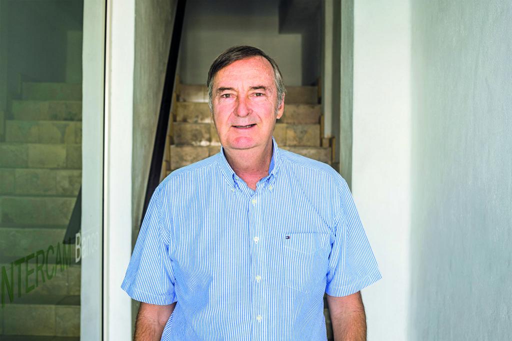 Jason Lavender, Vallarta Real Estate Guide