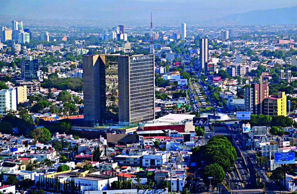 Gran Ciudad Develops in Guadalajara, Guadalajara Real Estate Guide