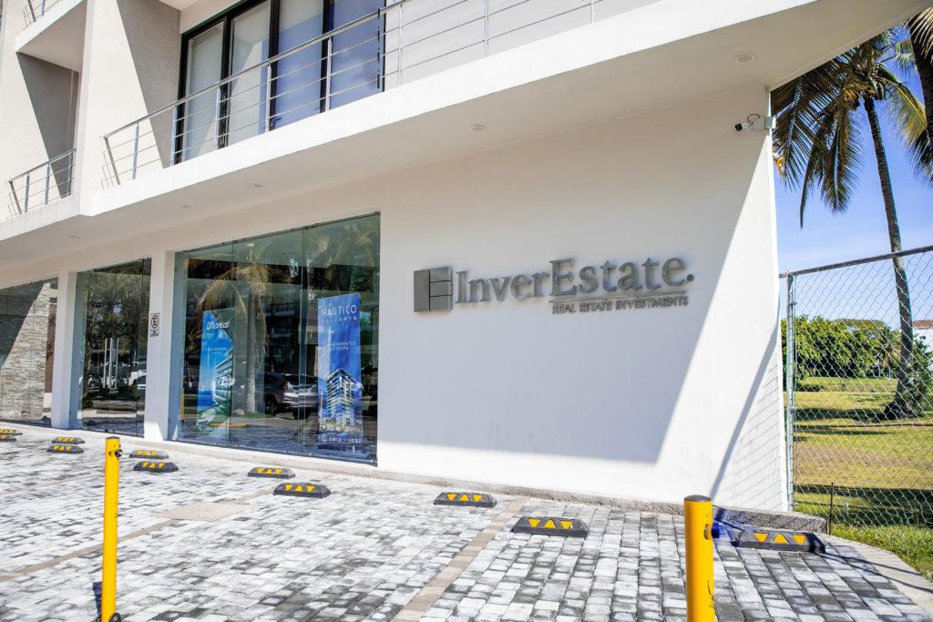 New Península Residence Offices, Vallarta Real Estate Guide