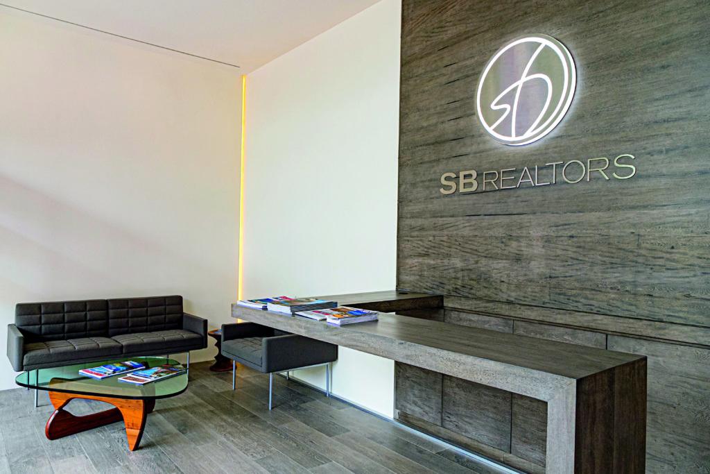 SB Realtors Inaugura Oficina en Punta de Mita