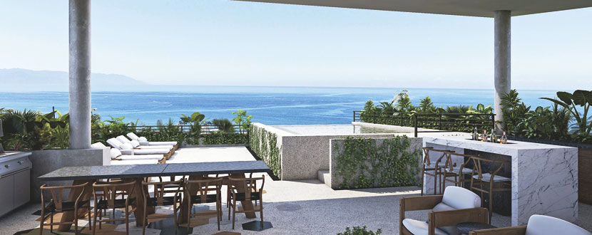 Concept 180º Being Developed, Vallarta Real Estate Guide