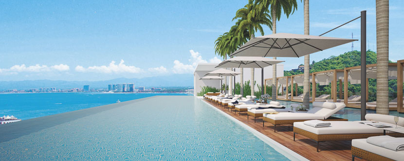 First Stage of Soho House Begins, Vallarta Real Estate Guide