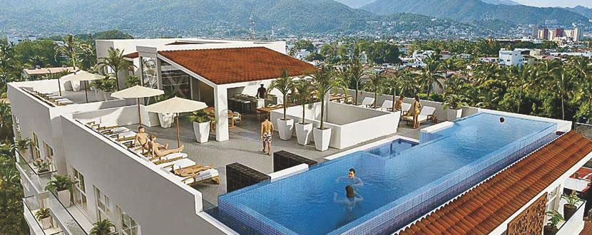 Grand Trianon Presented, Vallarta Real Estate Guide