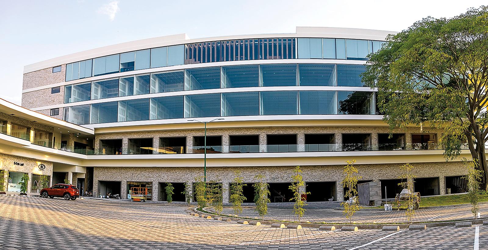 parota center centro comercial