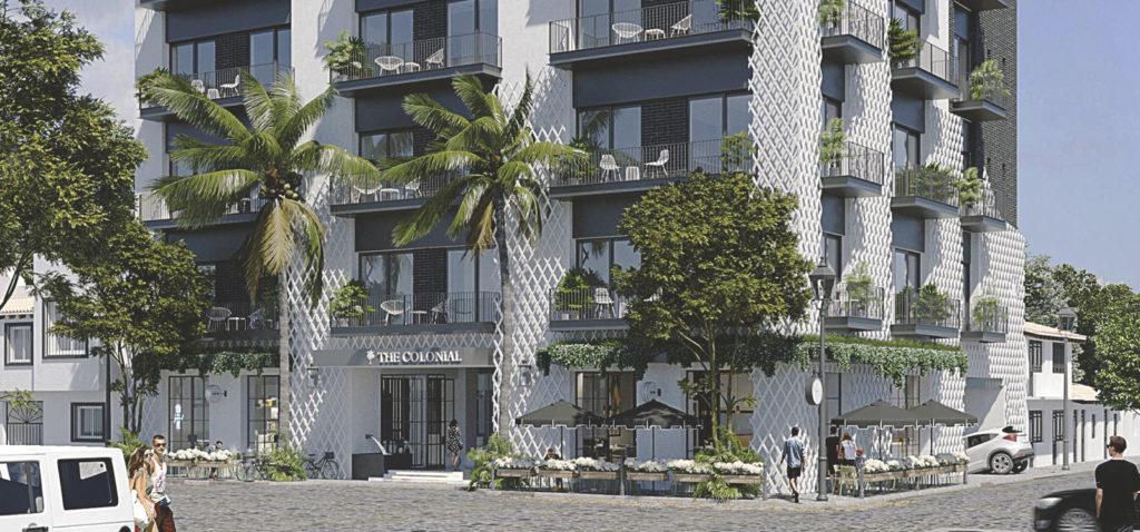 Presenting The Colonial, Vallarta Real Estate Guide 2020