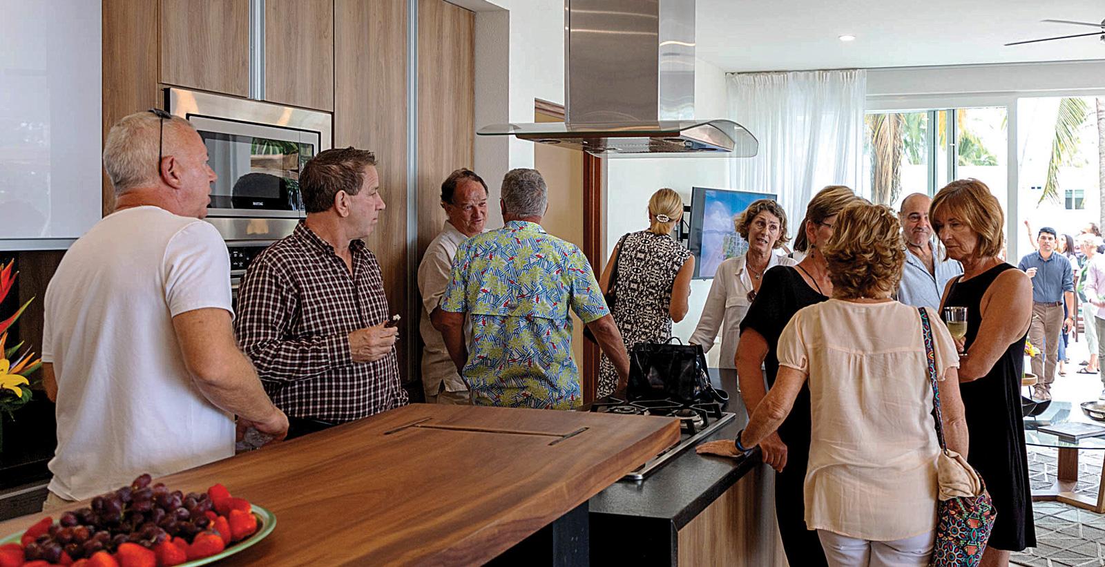 nayri ocean open house-
