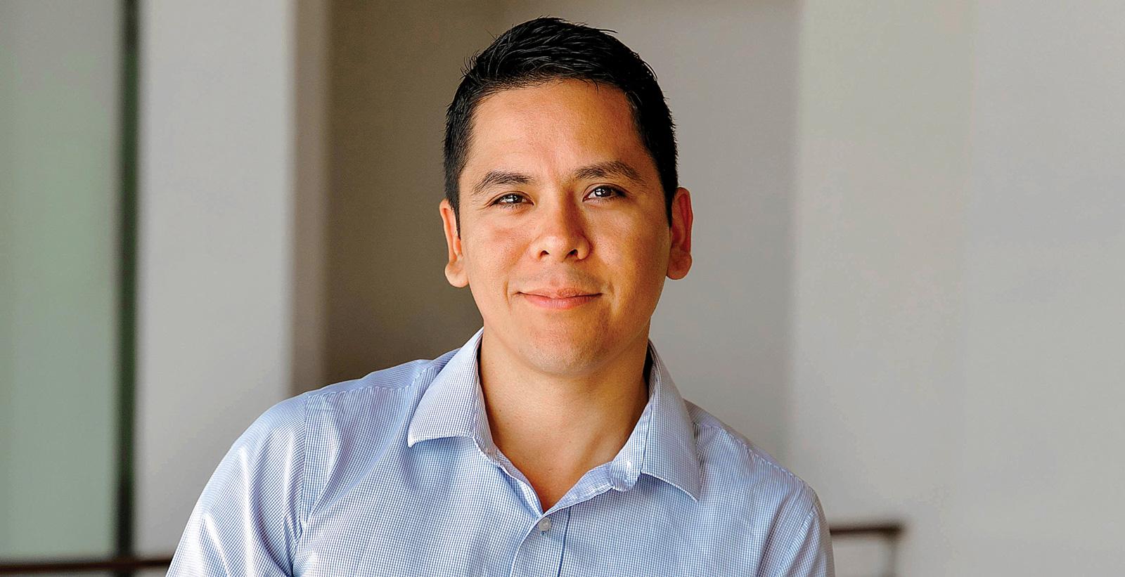 Antonio Trejo Guardian insurance mx