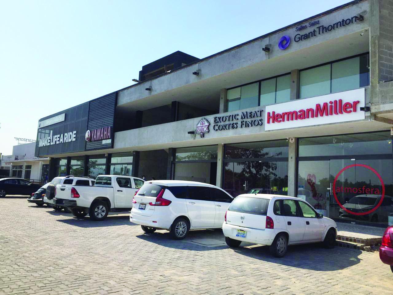 Río Ameca – Las Juntas Commercial Corridor