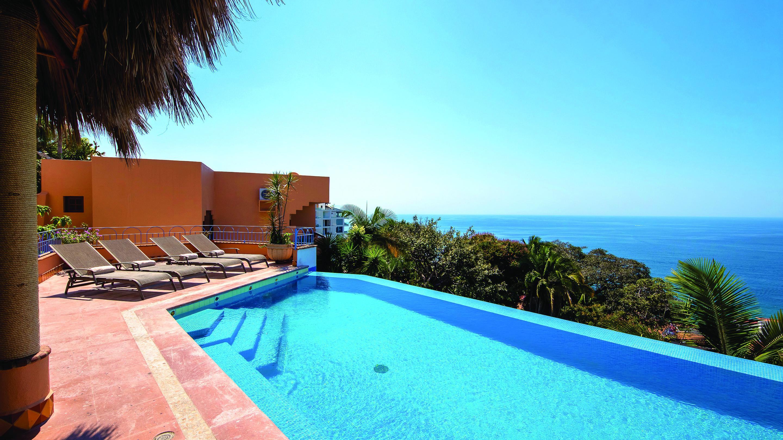 Villa Forte & Casa Mia