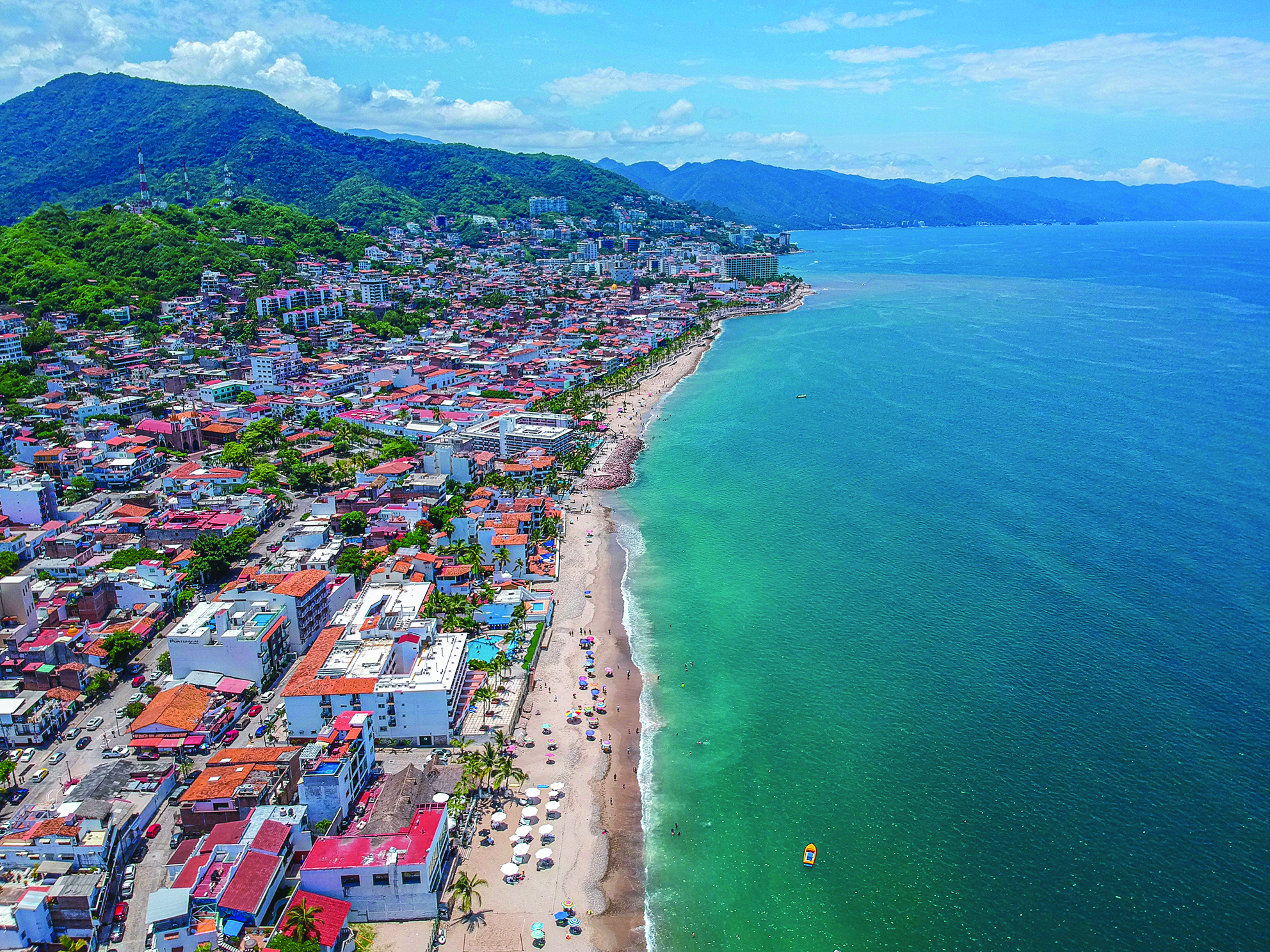 Mexican Real Estate Investment Trends in Vallarta · Nayarit
